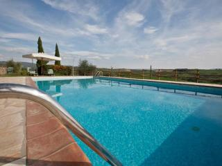 Comfortable Condo with Internet Access and Shared Outdoor Pool - Castellina In Chianti vacation rentals