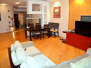 2 Bedroom apartment at Almaty Towers - Almaty vacation rentals