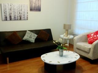 CORAZON DE MIRAFLORES  C/ PISCINA GYM SAUNA - Lima vacation rentals