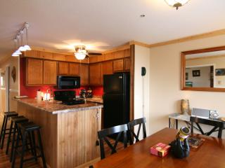 Best Rates on the Mountain! New Remodeled Condo - Snowshoe vacation rentals