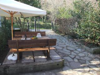 Charming Sassetta Apartment rental with Television - Sassetta vacation rentals