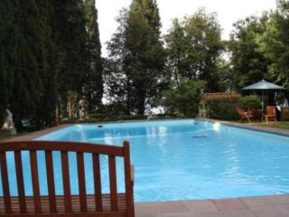 Lovely 6 bedroom Condo in Carmignano - Carmignano vacation rentals