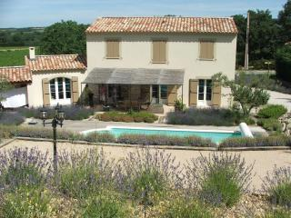 Cozy Condo with Internet Access and Shared Outdoor Pool - Vaison-la-Romaine vacation rentals