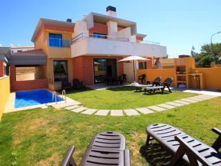 Jardim da Branqueira  Casa M 4 quartos e piscina privada perto de Albufeira - Albufeira vacation rentals