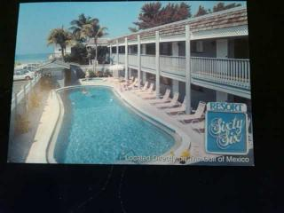 Resort 66 on the beautiful BEACH - Gulf of Mexico, - Anna Maria vacation rentals