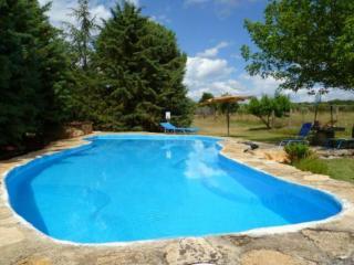 Volpe - Pitigliano vacation rentals