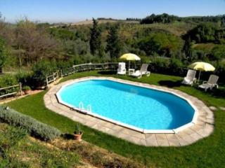 Nice Condo with Internet Access and Shared Outdoor Pool - Montaione vacation rentals