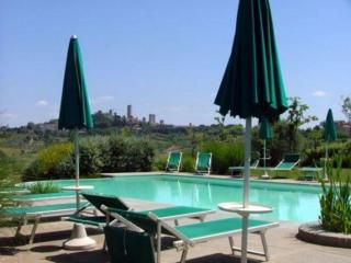 Beautiful San Gimignano Condo rental with Internet Access - San Gimignano vacation rentals