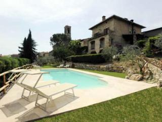 Cozy San Gimignano Apartment rental with Internet Access - San Gimignano vacation rentals