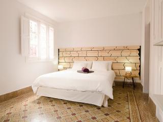 """Room """"Arte"""" - Guesthouse Katanka - Las Palmas de Gran Canaria vacation rentals"""