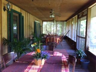 Perfect House with Internet Access and A/C - Slidell vacation rentals