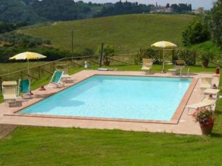 Beautiful San Gimignano Apartment rental with Internet Access - San Gimignano vacation rentals