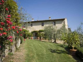 Beautiful 3 bedroom San Gimignano House with Internet Access - San Gimignano vacation rentals