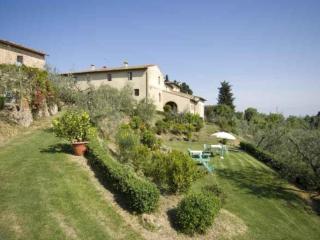 Nice 1 bedroom House in San Gimignano with Internet Access - San Gimignano vacation rentals