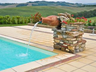 Charming Volterra Apartment rental with Internet Access - Volterra vacation rentals