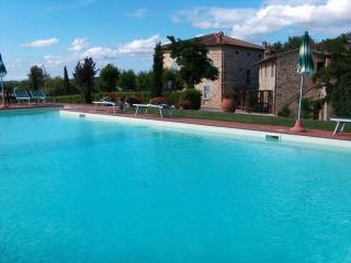Romantic 1 bedroom Vacation Rental in Casole D'elsa - Casole D'elsa vacation rentals