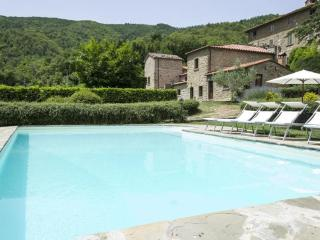 Cozy Condo with Shared Outdoor Pool and Television - Cortona vacation rentals