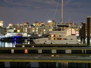 Boston Harbor Yacht - Boston vacation rentals