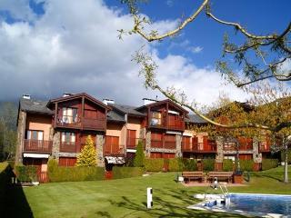Ref. 049 - SANTA LEOCADIA - ELS SALZES II - Bourg-Madame vacation rentals