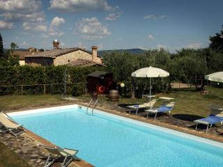 Pozzi - Castelnuovo Berardenga vacation rentals