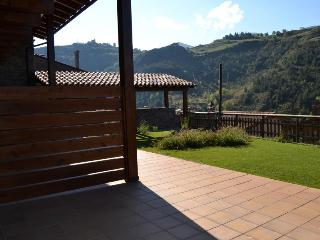Comfortable 3 bedroom Martinet House with Television - Martinet vacation rentals