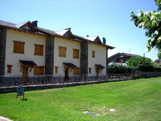 Comfortable Puigcerda House rental with Television - Puigcerda vacation rentals