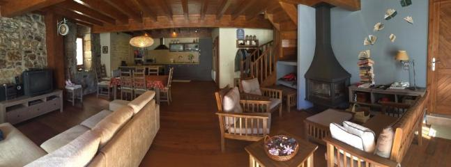 Ref. 044 - LA TOUR DE CAROL  I - Latour-de-Carol vacation rentals