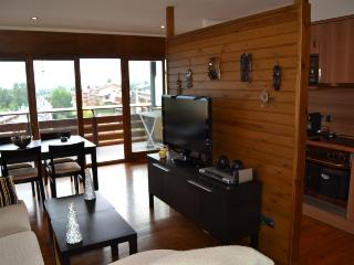 Perfect 3 bedroom Llivia Apartment with Television - Llivia vacation rentals