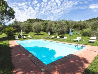 4 bedroom House with Internet Access in Rapolano Terme - Rapolano Terme vacation rentals