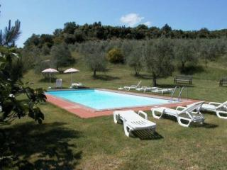 Beautiful Condo with Internet Access and Shared Outdoor Pool - Rapolano Terme vacation rentals