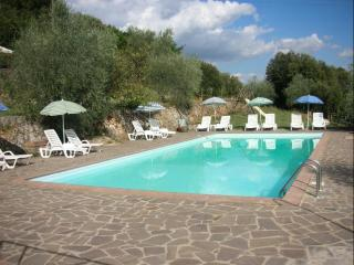 Charming Sovicille Condo rental with Shared Outdoor Pool - Sovicille vacation rentals