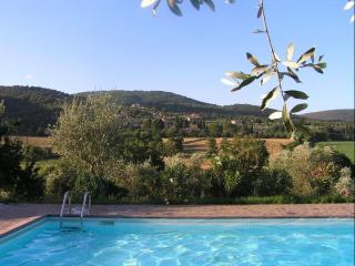 Lovely Sovicille Apartment rental with Shared Outdoor Pool - Sovicille vacation rentals
