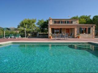 - Alcudia vacation rentals