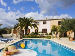Nice Condo with Internet Access and A/C - Cala d'Or vacation rentals