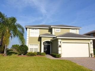 Vista Park 5 Bd Pool Home-Gm Rm, WiFi- Frm $175/nt - Orlando vacation rentals