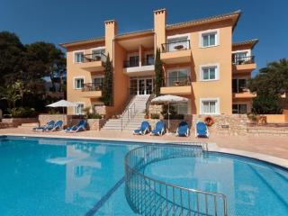 Nice Condo with Internet Access and Shared Outdoor Pool - Cala San Vincente vacation rentals