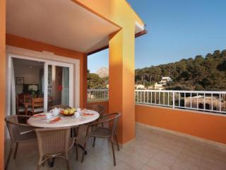 2 bedroom House with Internet Access in Cala San Vincente - Cala San Vincente vacation rentals