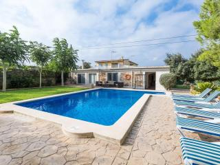 3 bedroom Villa with Dishwasher in Muro - Muro vacation rentals