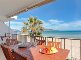 Cozy 3 bedroom Vacation Rental in Playa de Muro - Playa de Muro vacation rentals