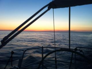 Boat and Breakfast in Barca a Vela - Bocca di Magra vacation rentals