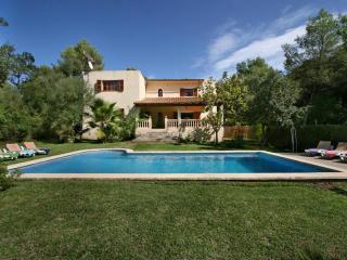Nice House with Internet Access and Dishwasher - Pollenca vacation rentals