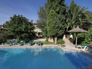 Lovely 6 bedroom House in Pollenca - Pollenca vacation rentals
