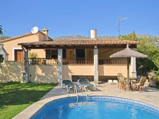 Pepcris - Pollenca vacation rentals