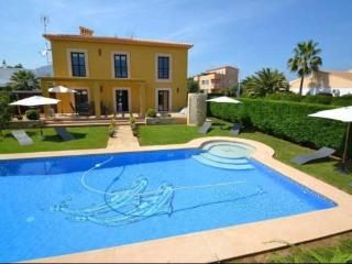 Lovely 4 bedroom Vacation Rental in Porto Cristo - Porto Cristo vacation rentals