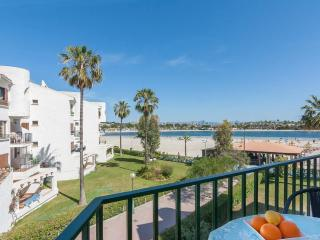 Nice Condo with Internet Access and A/C - Puerto de Alcudia vacation rentals