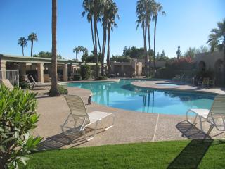 Old Town Scottsdale-Golf Course Community - Scottsdale vacation rentals