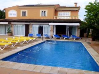 Lovely El Arenal Condo rental with A/C - El Arenal vacation rentals