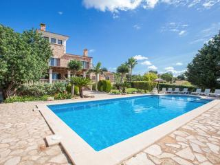 Spacious House with Internet Access and Private Indoor Pool - S' Horta vacation rentals