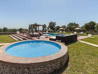 Bright Sa Pobla Condo rental with Shared Outdoor Pool - Sa Pobla vacation rentals