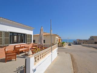 Cozy Condo in Son Serra de Marina with Television, sleeps 1 - Son Serra de Marina vacation rentals